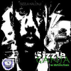 New Reggae Dubstep Remix 'Sizzla - Ganja (mr. Mefistou Remix)' July 2013 by Locksmith Records on Sizzla Kalonji, Dubstep, Ganja, Latest Music, Reggae, Peace And Love, Artist, Hooks, Cover