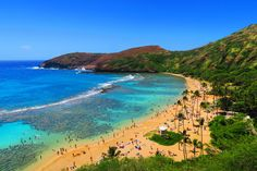 Free itinerary for 4 days or less in Honolulu and Oahu. Get useful tips & daily itineraries, discover top beaches, things to do in Oahu & more. Best Beaches In Honolulu, Oahu Beaches, Honolulu Oahu, Waikiki Beach, Maui Hawaii, Kauai, Trip To Hawaii Cost, Hawaii Travel Guide, Oahu Vacation