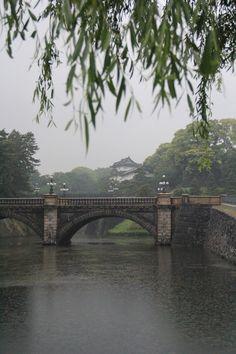 Tokyo 20130510-11 はとバスツアー 皇居・二重橋