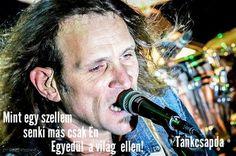 Rock Bands, Concert, Hungary, Music, Musica, Musik, Concerts, Muziek, Music Activities
