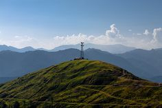 Technology everywhere Tower, Mountains, Nature, Landscapes, Travel, Technology, Paisajes, Viajes, Tech