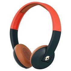f4de104e4b6 Skullcandy Uproar Wireless Bluetooth® On-Ear Headphones with Microphone -  image 1 of 9