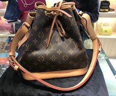 lv monogram neonoe shoulder bag
