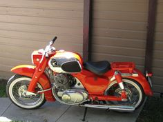 Honda305.com Forum :: View topic - Finished my solo seat. First ...