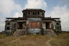 Bokor Hill Station 25