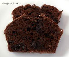 Konyhavirtuóz: Tejfölös kakaós sütemény