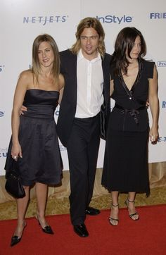 """Rather, errrr, their *former* significant others. 