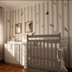 TODA arquitetura, Baby room
