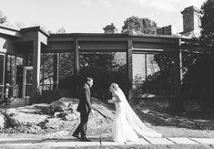 [Wedding] - Tappan Hill Mansion in Tarrytown, NY - Ben Lau Abigail Kirsch, Wedding First Look, Karen Willis Holmes, Cinematography, Got Married, Jay, Bride, Mansions, Portrait