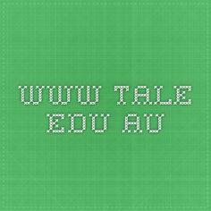 www.tale.edu.au