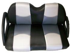 Deluxe™ Golf Cart Seat Covers Golf Cart Seat Covers, Golf Cart Seats, Custom Golf Carts, Fashion Backpack, Bags, Handbags, Bag, Totes, Hand Bags