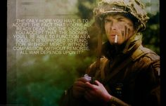 Band of Brothers   I love Lt. Ronald Spiers. Matthew Settle