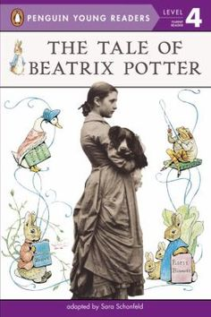 Cover image for The Tale of Beatrix Potter