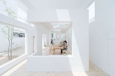 House N by Sou Fujimoto Architects   HomeDSGN