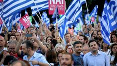 EU: Greek voters set to usher in economic apocalypse | Washington Examiner