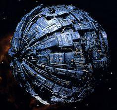 Star Trek We Are Borg | Borg sphere - Memory Alpha, the Star Trek Wiki