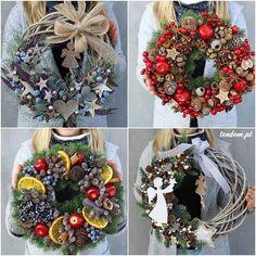 694 отметок «Нравится», 12 комментариев — sklep internetowy tendom.pl (@tendom.pl) в Instagram: «#wreath #wreaths #christmaswreath #christmasdeco #christmas_mood #deco_shop #tendompl #winterwreath…»