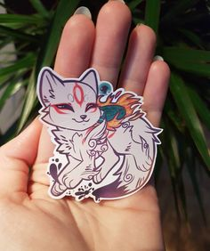 Hey guys! My Ammy sticker had completely sold out. Luckily for you guys I had 10 extra ones stashed away that I was saving for a furnal Equinox. These 10 stickers are now available on my store until they're sold out. I will be having more made in time for furnal equinox! Store link is in my bio #furry #furries #furryart #furryartist #furryartwork #traditional #traditionalart #digitalart #digital #multimedia #artist #fursona #anthro #prismacolor #pencils #markers #prismacolormarkers #copic…