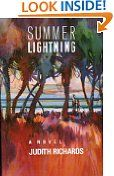 Free Kindle Books - Comic Fiction - COMIC FICTION - FREE -  Summer Lightning