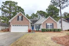 4935 Woods Edge Road, Wilmington, NC 28409       MLS: 100040243     Bedrooms: 3     Baths: 2     Partial Baths: 0     SQ FT: 1965     Lot Size: .26     Style: Ranch     Garage: 2 Car     Heat Source: Electric     Schools: New Hanover (Elementary School: Bellamy; Middle School: Myrtle Grove; High School: Ashley;)