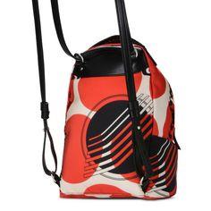 baebbb1c28 STELLA McCARTNEY Thanks Girls Print Falabella GO Mini Backpack Falabella  Backpacks D d Mini Backpack