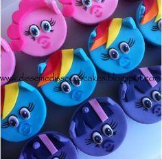 Y Little Pony Cake, Food, Bebe