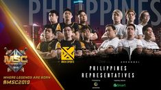 MPL-PH Season 3 champions ArkAngel and first runner-up Bren Esports will represent the host nation at MSC Game Environment, Gemini Zodiac, Mobile Legends, New Skin, Paladin, Esports, Season 3, Ph, Champion