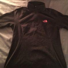 Black North Face Black NorthFace North Face Jackets & Coats