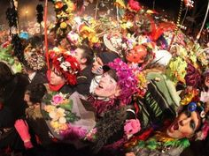 Le Carnaval de Dunkerque - Évènement à Dunkerque
