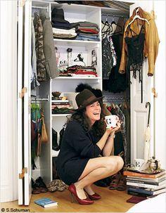 L'interview fashion de Garance Doré