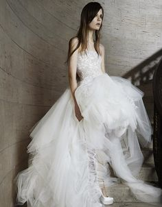 Brautkleider von vera wang kaufen