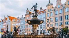 Naples Airport, House Worth, Townhouse Interior, Gdansk Poland, Early Middle Ages, Beautiful Buildings, Amalfi Coast, Day Tours, Back In The Day
