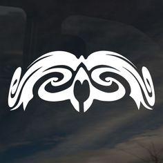 Tribal Speed 1775
