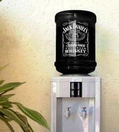 For the man cave
