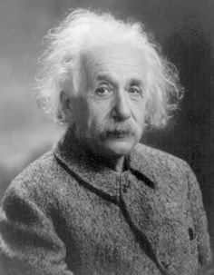 Albert Einstein. Physicist who transformed modern science with his theoretical work on the photoelectric effect, Brownian motion, quantum energy, light, gravity, relativity of space and time, and conversion of matter into energy.