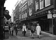 De veranderende stad in foto's (deel 1) - De Utrechtse Internet Courant