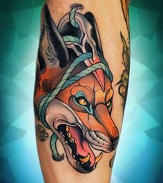 130+ Best Wolf Tattoos for Men (2021) - Howling, Lone, Tribal Designs Animal Tattoos For Men, Wolf Tattoos Men, Tribal Wolf Tattoo, Top Tattoos, Unique Tattoos, Tattoos For Guys, Worlds Best Tattoos, Tattoo Magazines, Best Tattoo Designs