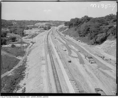 That time Toronto opened the Don Valley Parkway Toronto Ontario Canada, Toronto City, Canada Travel, Landscape Photos, Old Pictures, Places To See, River, History Pics, Lost