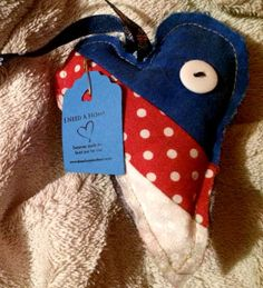 Found in the Annapolis Mall in Annapolis MD. #IFAQH  #ifoundaquiltedheart