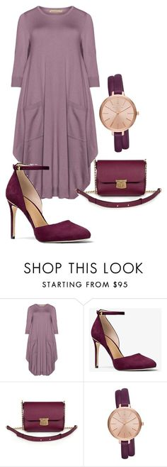 """Apostolic Fashion!!!"" by babee-rikki on Polyvore featuring Isolde Roth, MICHAEL Michael Kors, Michael Kors, beapostolic and imamisfit"