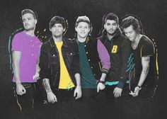 One Direction announce European and N. American stadium dates