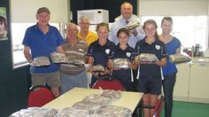 Australia Lions help raise funds for local youth music group to realize a trip of a lifetime