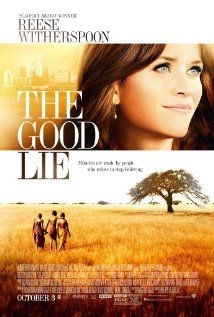 The Good Lie posters for sale online. Buy The Good Lie movie posters from Movie Poster Shop. We're your movie poster source for new releases and vintage movie posters. Film Movie, See Movie, Hd Movies, Movies To Watch, Movies Online, Movies 2014, Movie List, Good Lie Movie, The Good Lie