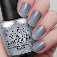 OPI | Shine For Me | Hand Swatch