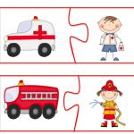 Free - Everyday Heroes / Community Helpers- Neighborhood/community- wk 4