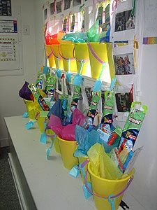 LOVE THIS SUMMER PARTY IDEA