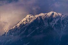 The Very Last Rays of Sunlight Nepal [OC][1620x1080]