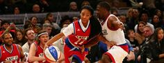 Mo'ne Davis pulls off dazzling move on Kevin Hart (USA Today)