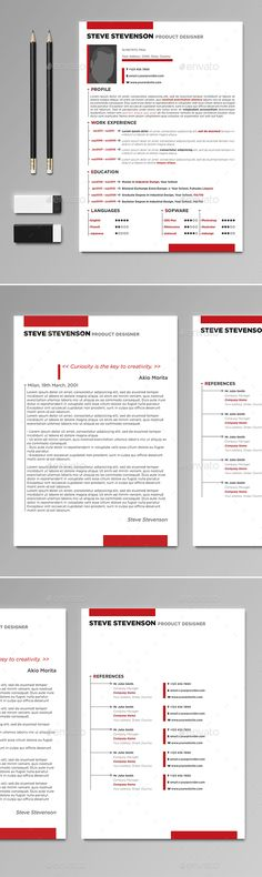 Resume Word Resume words, Cv template and Modern resume template - resume on word
