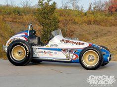1963 Sprint Car